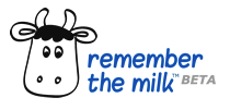 Remember the Milk Logo