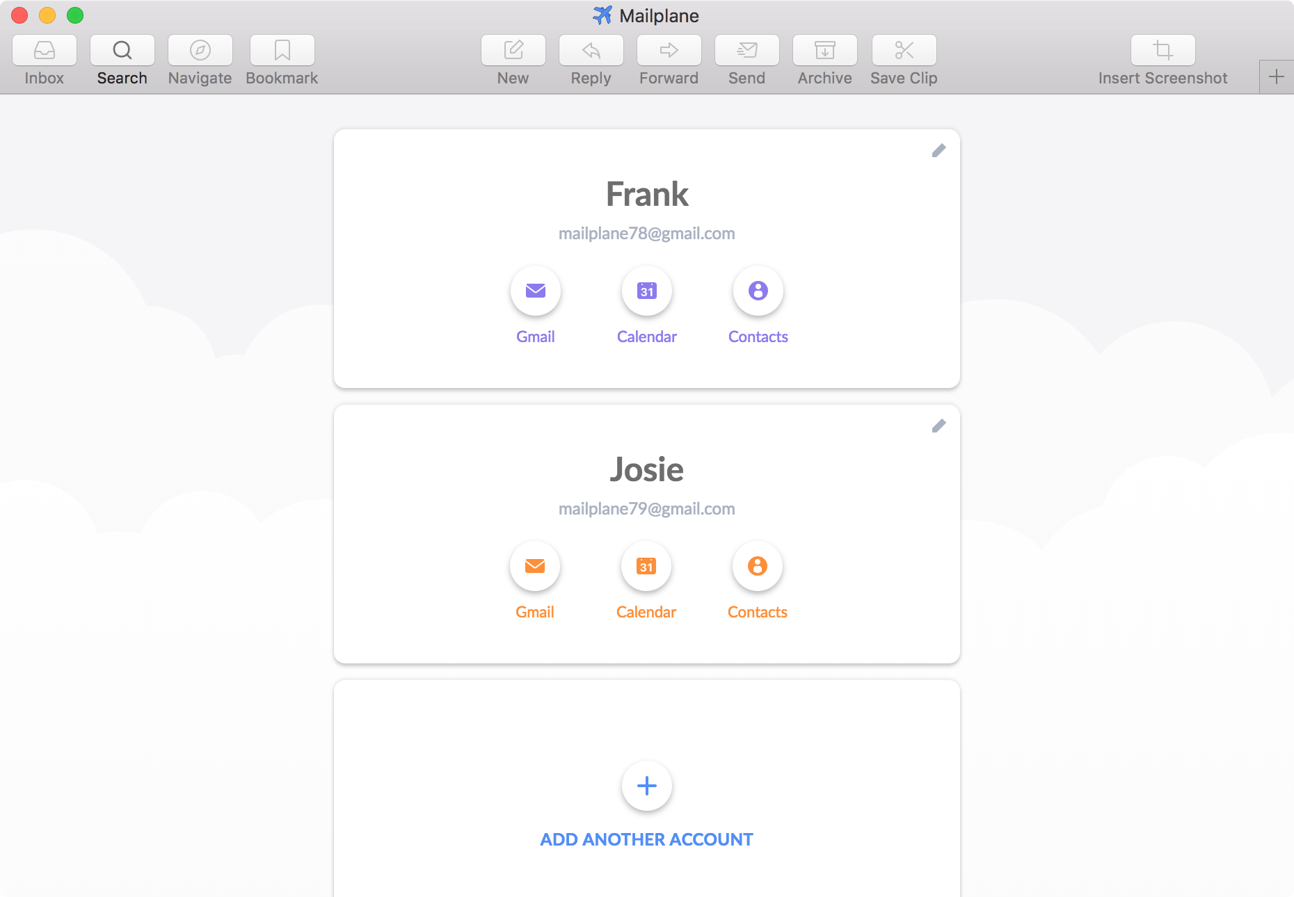 Mailplane - Gmail for Mac