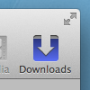 Download Toolbar Button