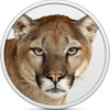 MacOS Mountain Lion